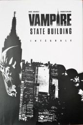 Vampire State Building -INT- Intégrale