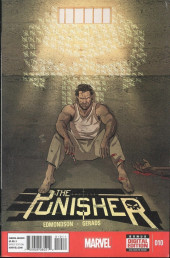 Punisher Vol.10 (Marvel comics - 2014) (The) -10- Mercury Rising