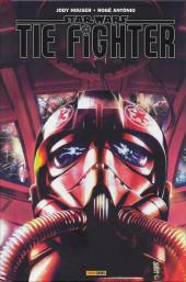 Star Wars - Tie Fighter