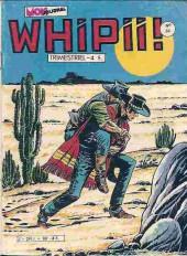 Whipii ! (Panter Black, Whipee ! puis) -88- Le cimetière indien