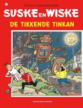Suske en Wiske -294- De tikkende tinkan