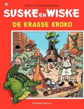 Suske en Wiske -295- De krasse kroko