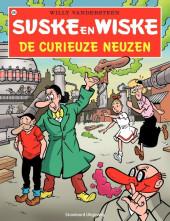 Suske en Wiske -296- De curieuze neuzen