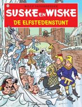 Suske en Wiske -298- De elfstedenstunt