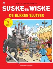 Suske en Wiske -290- De blikken blutser