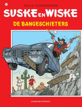 Suske en Wiske -291- De bangeschieters