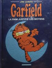 Garfield -4d2008- La faim justifie les moyens