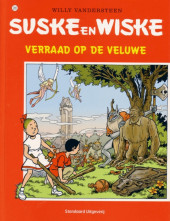 Suske en Wiske -285- Verraad op de Veluwe