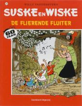 Suske en Wiske -286- De flierende fluiter