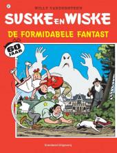 Suske en Wiske -287- De formidabele fantast