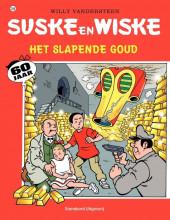 Suske en Wiske -288- Het slapende goud