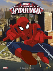 Ultimate Spider-Man (Panini Kids) -3- Tome 3