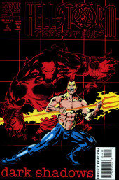 Hellstorm: Prince of lies (Marvel comics - 1993) -4- Dark Shadows