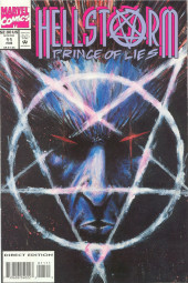 Hellstorm: Prince of lies (Marvel comics - 1993) -11- Issue # 11