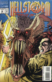 Hellstorm: Prince of lies (Marvel comics - 1993) -12- Issue # 12