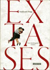 Extases -2- Les montagnes russes