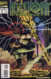 Hellstorm: Prince of lies (Marvel comics - 1993) -15- Issue # 15