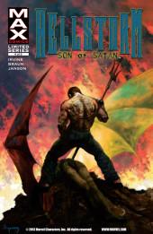 Hellstorm MAX: Son of Satan (Marvel Comics - 1993)