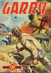 Garry (Impéria - 3e série) -206- Projectiles humains