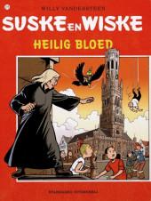 Suske en Wiske -275- Heilig Bloed