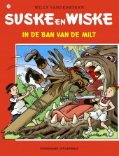 Suske en Wiske -276- In de ban van de milt