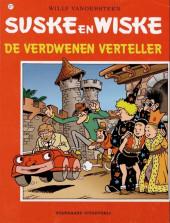 Suske en Wiske -277- De verdwenen verteller