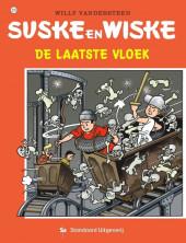 Suske en Wiske -279- De laatste vloek