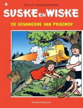 Suske en Wiske -281- De gevangene van Prisonov