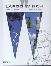 Largo Winch -INT01- Volume 1