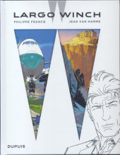 Largo Winch -INT02- Volume 2