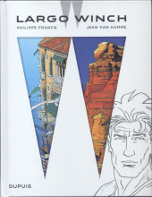 Largo Winch -INT03- Volume 3
