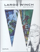 Largo Winch -INT04- Volume 4