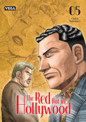 Red Rat in Hollywood (The) -5- Tome 5