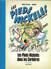 Les pieds Nickelés - La Collection (Hachette, 2e série) -13- Les Pieds Nickelés dans les Corbières
