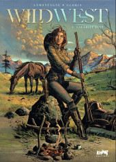 Wild West (Gloris/Lamontagne) -1TT- Calamity jane
