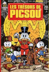 Picsou Magazine Hors-Série -49- Les trésors de Picsous : L'intégrale des histoires de Don Rosa, 6è partie (1992-1994)