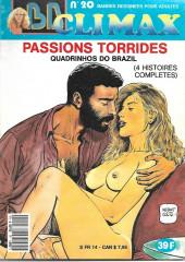 BD Climax -20- Passions torrides