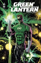 Green Lantern (The) (2019)  -1- Intergalactic Lawman