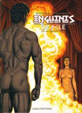 Inguinis - Oracle -1- Au nom du cirque