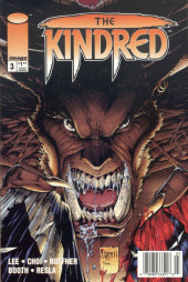 Kindred (The) (1994) -3- Issue 3