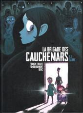 La brigade des cauchemars -1FL- Sarah
