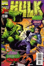 Hulk Vol.1 (Marvel comics - 1999) -1- The Gathering Storm