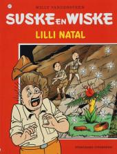Suske en Wiske -267- Lilli Natal