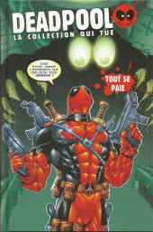 Deadpool - La collection qui tue (Hachette) -2308- Tout se paie