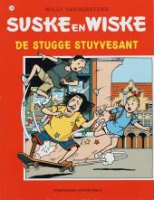 Suske en Wiske -269- De stugge Stuyvesant