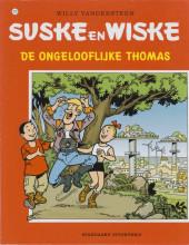 Suske en Wiske -270- De ongelooflijke Thomas