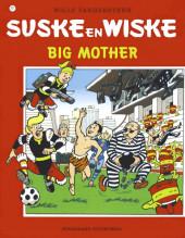 Suske en Wiske -271- Big Mother