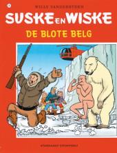 Suske en Wiske -272- De blote Belg