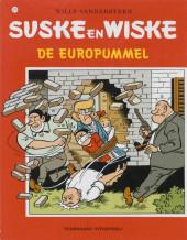 Suske en Wiske -273- De europummel