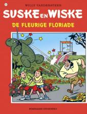 Suske en Wiske -274- De fleurige Floriade